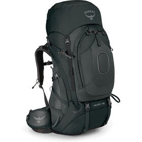 Osprey Xenith 75 Backpack Herr tektite grey
